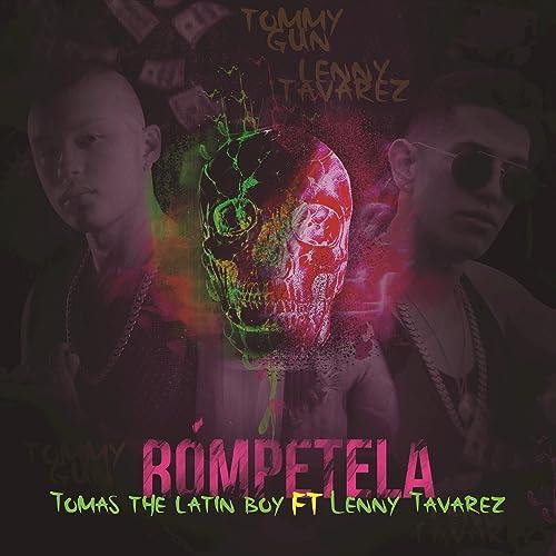 Amazon.com: Rómpetela [feat. Lenny Tavárez]: Tomas the Latin ...