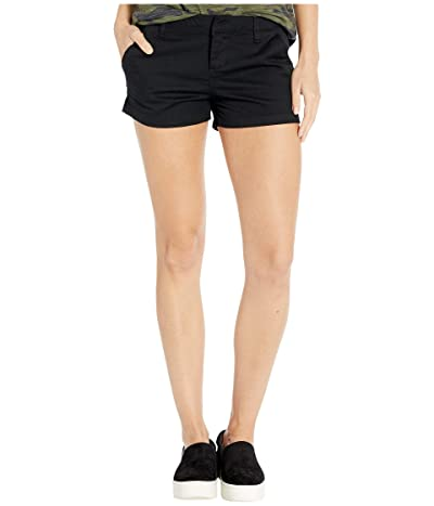 Volcom Frochickie Shorts (Black) Women