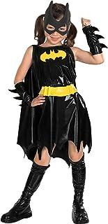 Rubies-d/éguisement officiel D/éguisement  Costume Batgirl  Adulte Batman Taille XS- I-888440XS