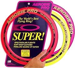 Best aerobie frisbee pro Reviews