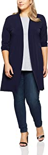 My Size Women's Plus Size Essential Duster