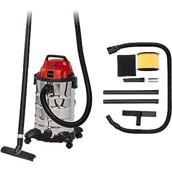 Clatronic BSS 1309 Lava Aspiradora con Limpiador de Tapicería para ...