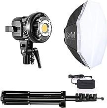 GVM 80W LED Video Light – GVM Great Video Maker