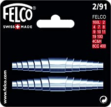 Felco 291 Replacement Springs Pruners Models, 2-Pack