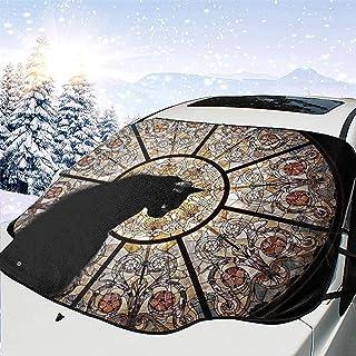 Suchergebnis Auf Für Auto Sonnenschutz Hiram Cotton Sonnenschutz Autozubehör Auto Motorrad