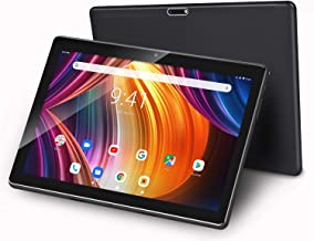 10.1 inch Tablet, Octa-Core Processor, Android 9.0 Pie, 32GB Storage, ZONKO 1200x1920 IPS HD Display Best for Watch Movie ...