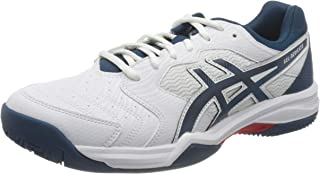 ASICS Men's Gel-dedicate 6 Tennis Shoe
