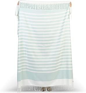 Best thin blue line blanket pattern Reviews
