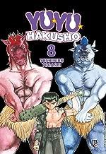 Yu Yu Hakusho - Volume - 8