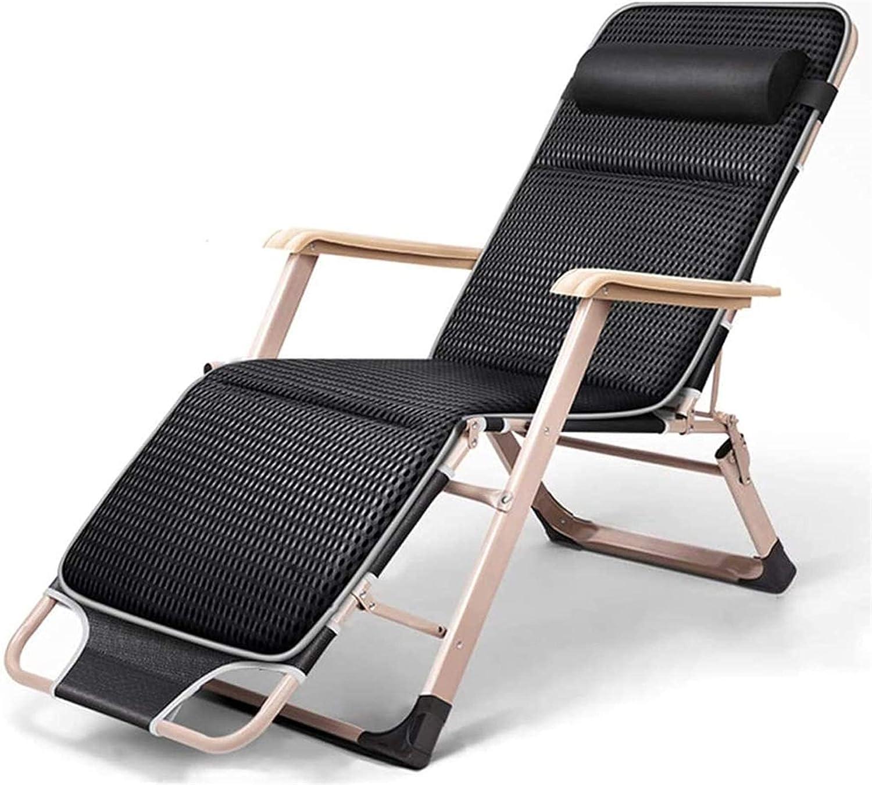 Patio Lounge Chairs Recliner Chair Garden Reclining MetalFoldin Max 67% Ranking TOP18 OFF