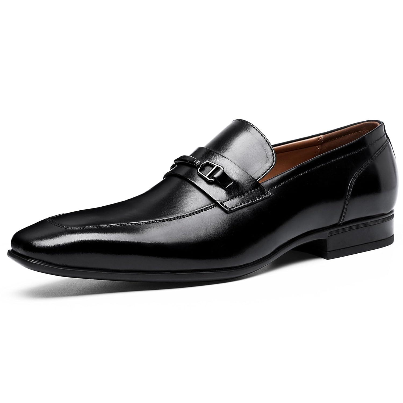 [ロムリゲン] Romlegen ビジネスシューズ 本革 メンズ Uチップ 紳士靴 フォーマル 革靴