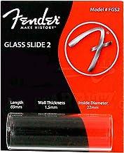 Fender Guitar Glass Slide, Standard Large (FGS2)