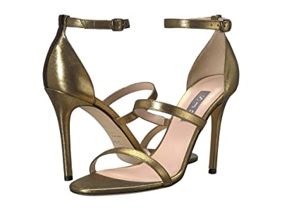 SJP by Sarah Jessica Parker Halo (Karat Washed Nappa) Women