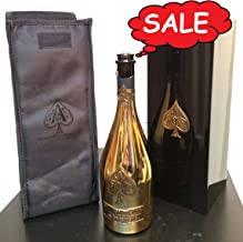 ace of spades champagne set