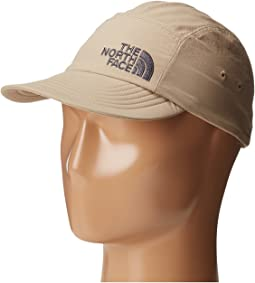 Horizon Folding Bill Hat