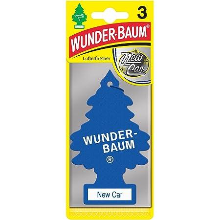 Wunder Baum 178214 Wunderbaum New Car 3er Karte Auto
