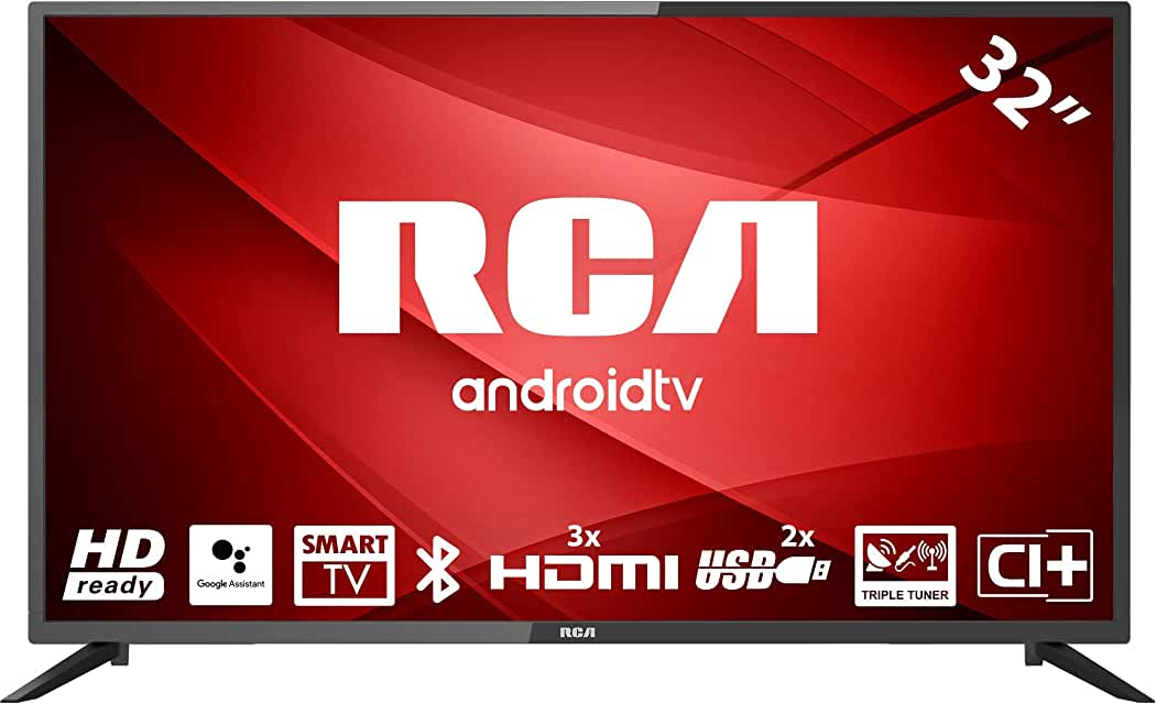 Smart Tv Rca