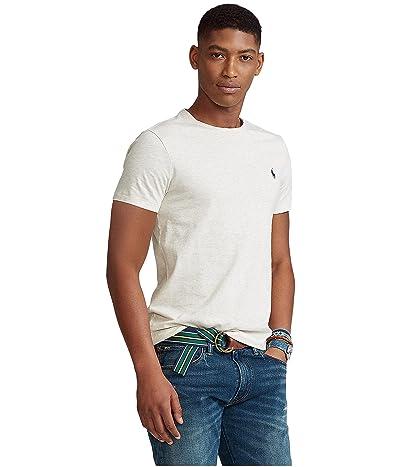 Polo Ralph Lauren Classic Fit Jersey Crew Neck T-Shirt