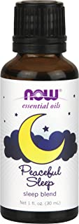 sleep essential oil by Now Foods