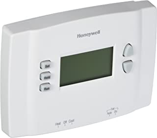 Honeywell RTH2300B1012/E1 5-2 Day Programmable Thermostat (Renewed)