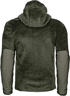 Warm Fleece Jacket Coat winddicht truien Winter Mannen met Zipper Pocket heren sweatshirt, hoodie Uitloper Fluffy Jumper P...