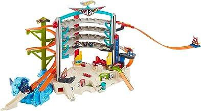 Amazon.es: garaje coches juguete