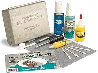 reel bearing oil
