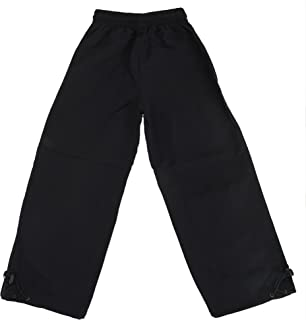 Finden & Hales Childrens Unisex Plain Sports Track Pants/Tracksuit Bottoms