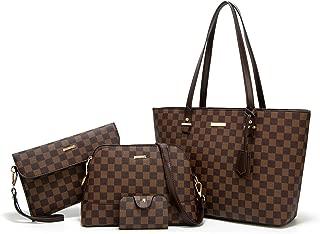 Handbags for Women Satchel Shoulder Bags Tote Bag Purse...