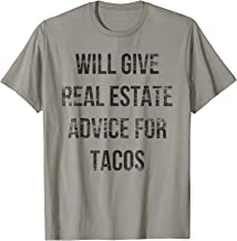 real estate apparel