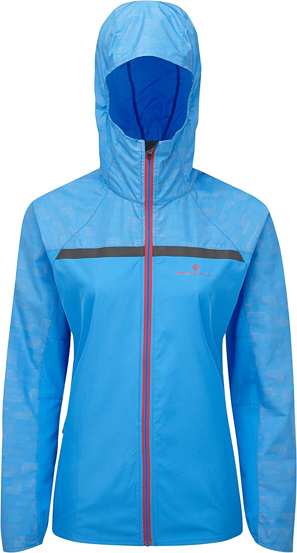 discount Ronhill Women's Overseas parallel import regular item Momentum Afterlight Jacket