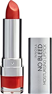 Innoxa No Bleed Lipstick Velvet Apricot 4gm Long