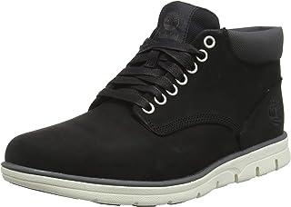 Timberland Men's Bradstreet Leather Chukka Chukka Boot