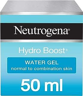 Neutrogena Moisturizer Water Gel Hydro Boost Normal to Combination Skin 50ml