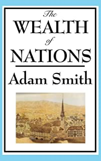The Wealth of Nations: Books 1-5