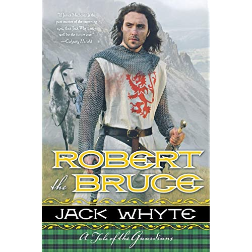 Robert the Bruce: A Tale of the Guardians (The Guardians (2))