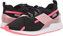 Puma Black/Bridal Rose