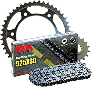 Best motorcycle chain and sprocket kits Reviews
