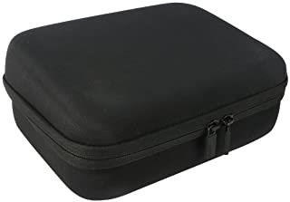 co2CREA Duro Viajar caja estuche funda para OMRON M6/M7 Intelli IT Tensiómetro de brazo (estuche solo)
