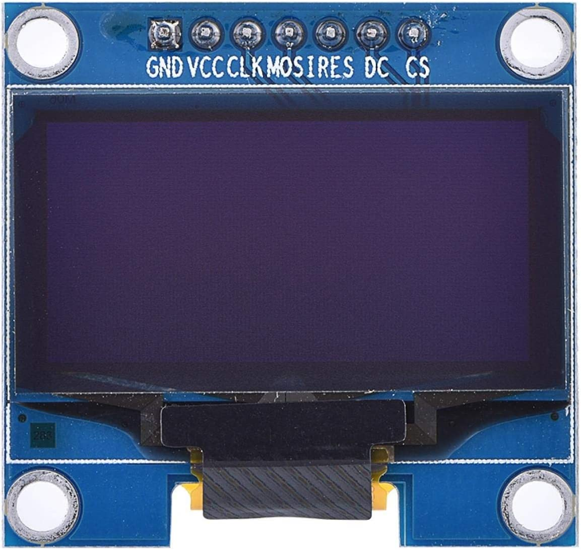 Emoshayoga OLED Display Special Campaign 1.3 Inch SSH1106 sale Module