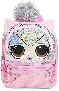 L.O.L. Surprise! Pink Mini Backpack
