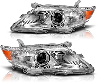 Best 2011 toyota camry headlight assembly Reviews