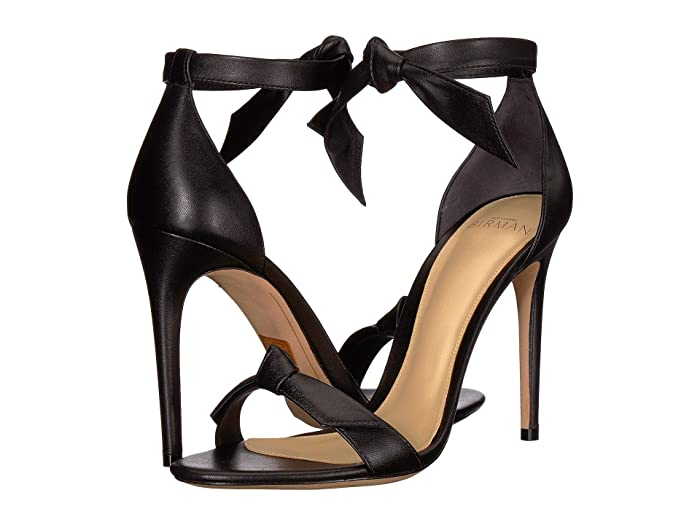 Alexandre Birman  Clarita (Black) High Heels