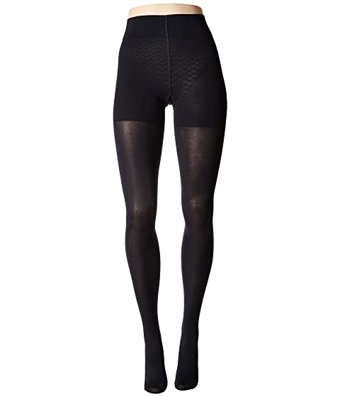 73f63dc1d Wolford Velvet de Luxe 66 Control Top Tights at Zappos.com