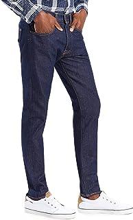 Pantalon Vaquero Levis 501 Skinny Noten Azul