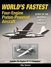 World's Fastest Four-Engine Piston-Powered Aircraft