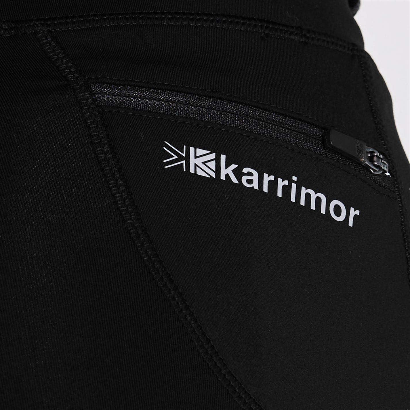 Karrimor Mens X Lite Running Tights Performance Pants