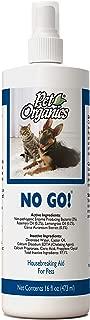 Pet Organics No Go!® Spray - 16 fl oz bottle