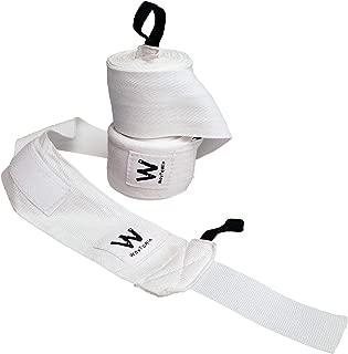 Elastic Professional 180 inch Idea Two-Way Handwraps for Boxing Kickboxing Muay Thai MMA