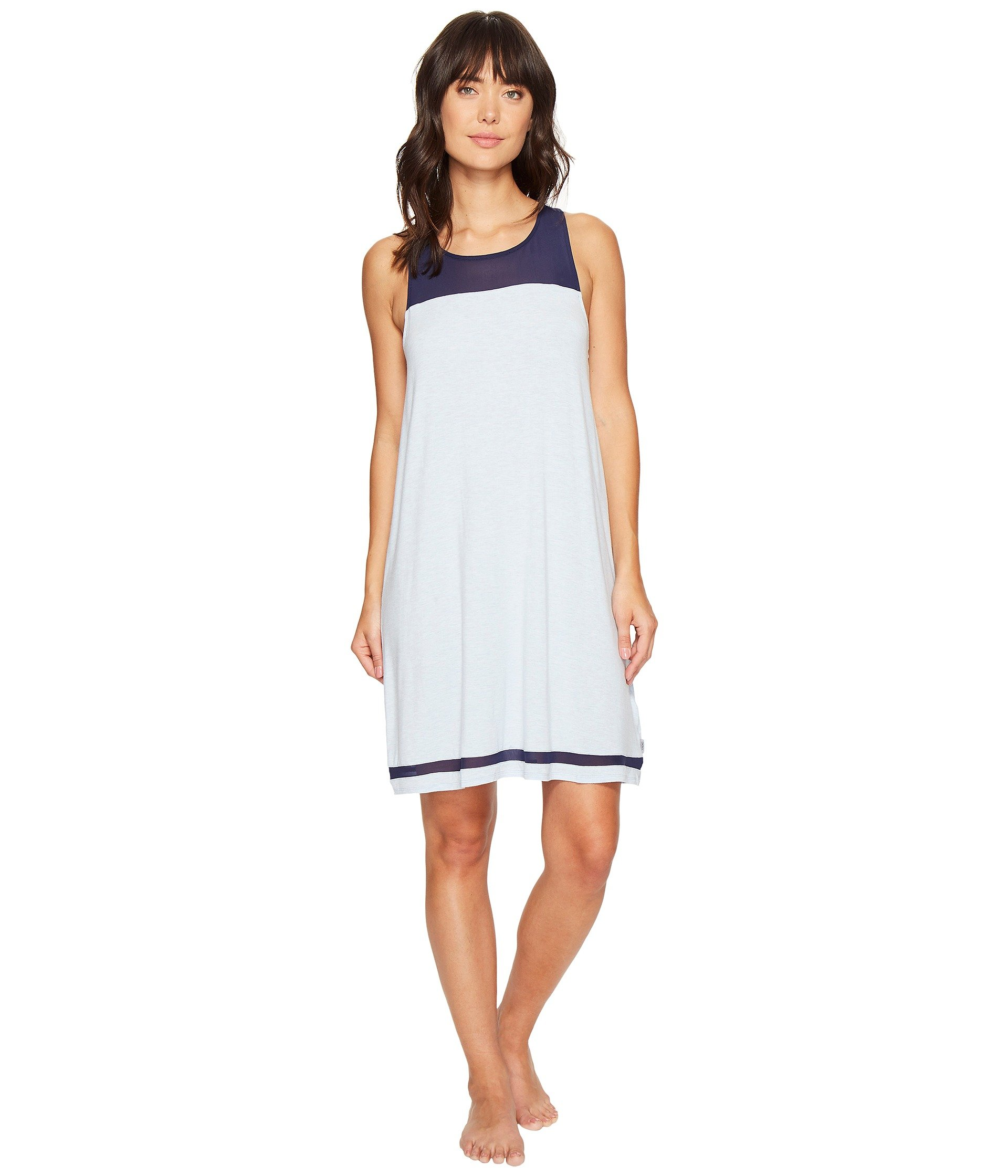 Babydoll DKNY Fashion Modal Spandex Jersey Short Chemise  + DKNY en VeoyCompro.net